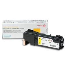 Оригинальный тонер-картридж Xerox 106R01483 Yellow
