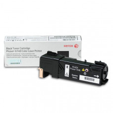 Оригинальный тонер-картридж Xerox 106R01484 Black