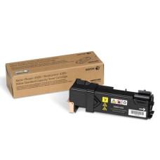 Оригинальный тонер-картридж Xerox 106R01600 для принтера Phaser 6500/WC6505 Yellow