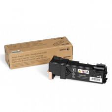 Оригинальный тонер-картридж Xerox 106R01604 Black