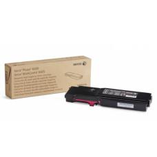 Оригинальный тонер-картридж Xerox 106R02234 Magenta
