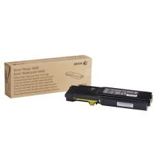Оригинальный тонер-картридж Xerox 106R02235 Yellow