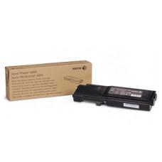 Оригинальный тонер-картридж Xerox 106R02252 для принтера Phaser 6600/WC6605 Black