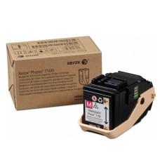 Оригинальный тонер-картридж Xerox 106R02607 для принтера Phaser 7100 Magenta