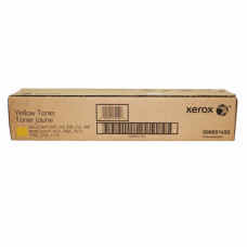 Оригинальный тонер-картридж Xerox 006R01450 Yellow