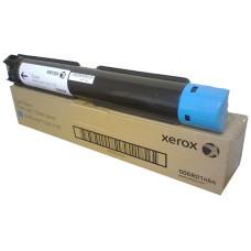 Оригинальный тонер-картридж Xerox 006R01464 Cyan