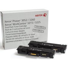 Оригінальний тонер-картридж Xerox 106R02782