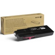Оригинальный тонер-картридж Xerox 106R03535 Magenta