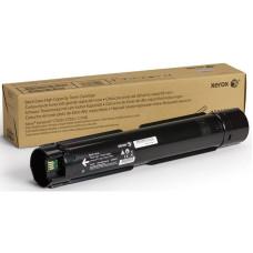 Оригинальный тонер-картридж Xerox 106R03745 Black