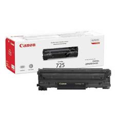 Оригинальный картридж Canon 725 (3484B002)