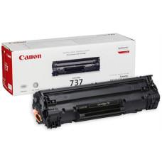 Оригинальный картридж Canon 737 (9435B002)
