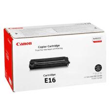 Оригинальный картридж Canon E16 (1492A003)