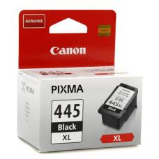 Оригинальный картридж Canon PG-445Bk XL Black 8282B001