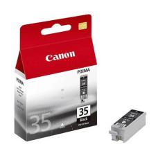 Оригинальный картридж Canon PGI-35Bk Black 1509B001