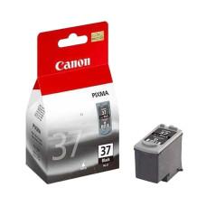 Оригинальный картридж Canon PG-37 Black 2145B005