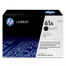 Оригинальный картридж HP C8061A