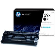 Оригінальний тонер-картридж HP 59X (CF259X)