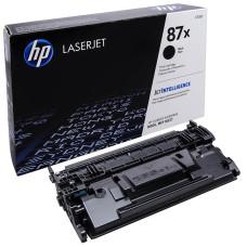 Оригинальный картридж HP 87X (CF287X)