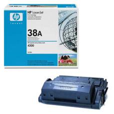 Оригинальный картридж HP 38A (Q1338A)