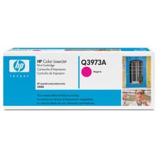 Оригинальный картридж HP 123A (Q3973A) Magenta