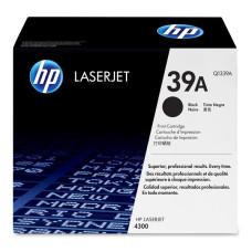 Оригинальный картридж HP Q1339A