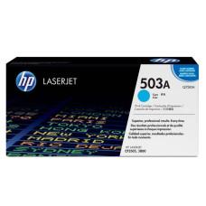 Оригинальный картридж HP Q7581A cyan