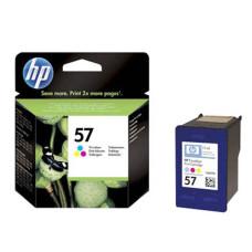 Оригинальный картридж HP 57 (C6657AE) Color (u)