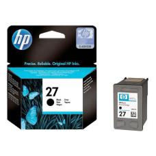 Оригинальный картридж HP 27 (C8727AE) Black