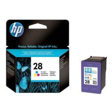 Оригинальный картридж HP 28 (C8728AE) Color