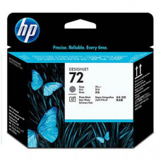 Печатающая головка HP 72 Grey, Photo black C9380A