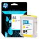 Оригинальный картридж HP 85 Yellow C9427A
