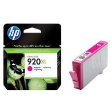 Оригинальный картридж HP CD973AE (920XL) magenta