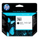 Печатающая головка HP 761 Matte Black/Matte Black CH648A