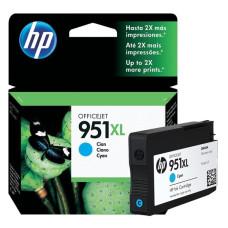 Оригинальный картридж HP 951 XL (CN046AE) Cyan