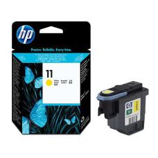 Оригинальная печатающая головка HP 11 (C4813A) Yellow u